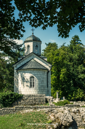 Cerkiew na Cipurze...