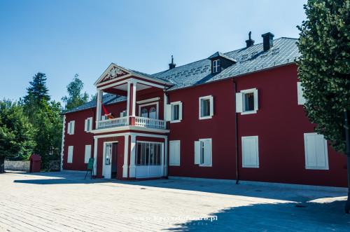 dawny Pałac króla Mikołaja...teraz Muzeum Narodowe...