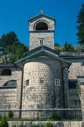 Monaster Narodzenia Matki Bożej w Cetyni