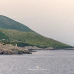 wyspę Zakynthos...